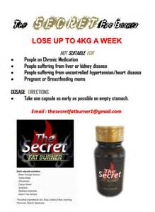 fat burning pill on the market soon to be off the picture 7