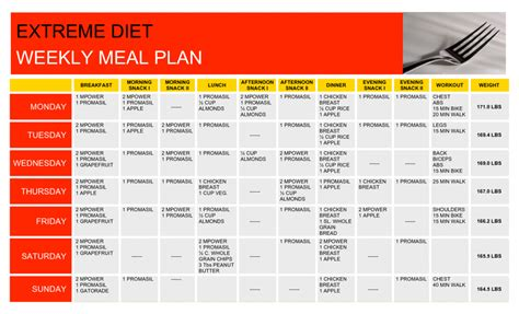 free weight loss plans picture 11