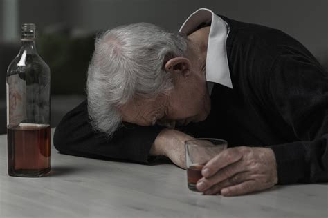 alcoholic elders aging picture 3