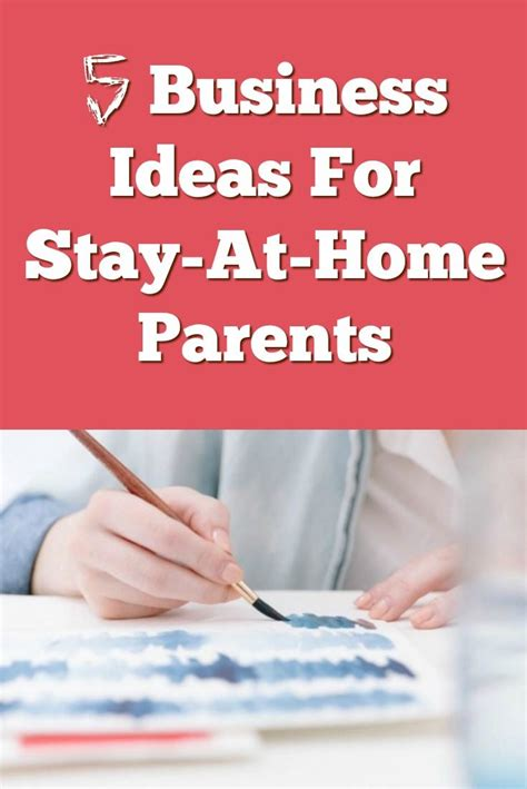 business ideas for work at home picture 1