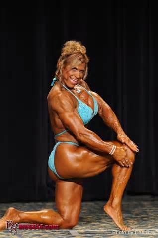 saradas bodybuilding picture 6