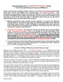 medicare prescription coverage picture 6