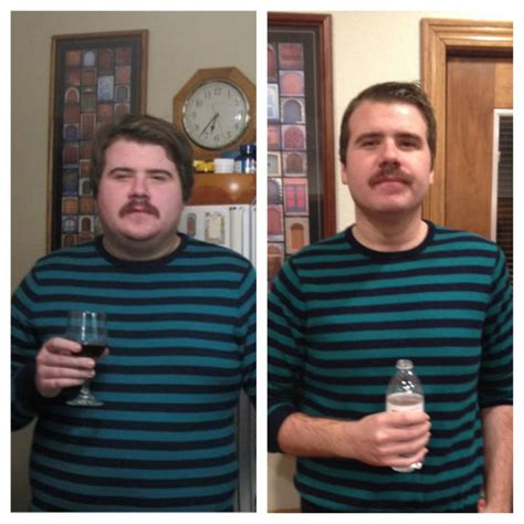 weight loss and quitting drinking picture 5