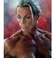 colette guimond female muscle picture 6