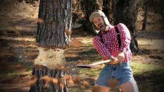 does chopping trees down increase testosterone picture 2