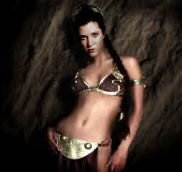 princess leia's breast picture 3