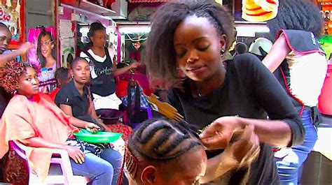 African hair salons license picture 13