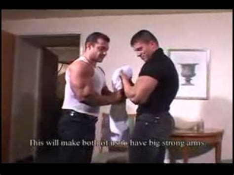arkady and uberto muscle worship picture 2