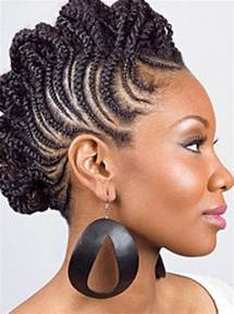 african american hairstyles 2007 picture 10