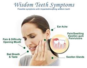wisdom tooth pain relief picture 11