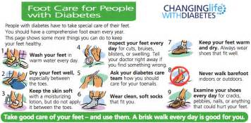 foot care for diabetics picture 6