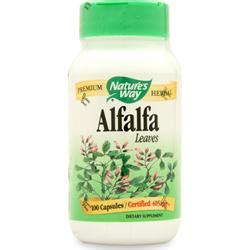 certified organic alfalfa for pets picture 2
