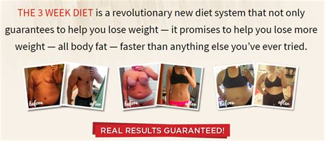 does 3 week rapid weight loss system work picture 6