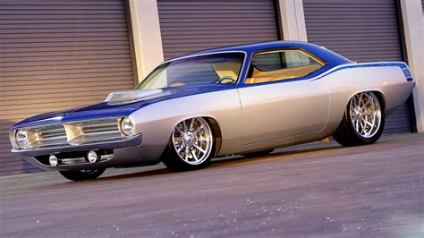 american muscle cars wallpapers picture 13