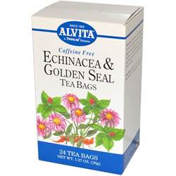 echinacea and goldenseal tea benefit picture 13