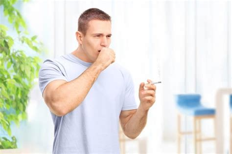 symptoms of allergy to tobacco smoke picture 2