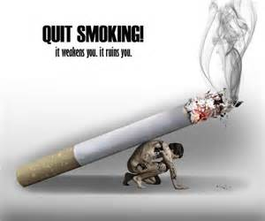 stop smoking advertising campaign picture 2