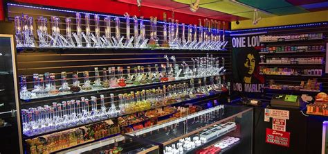 herbal smoke shop picture 2