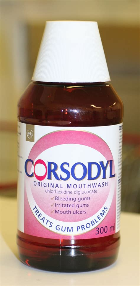 antibacterial rinses for the mouth picture 10