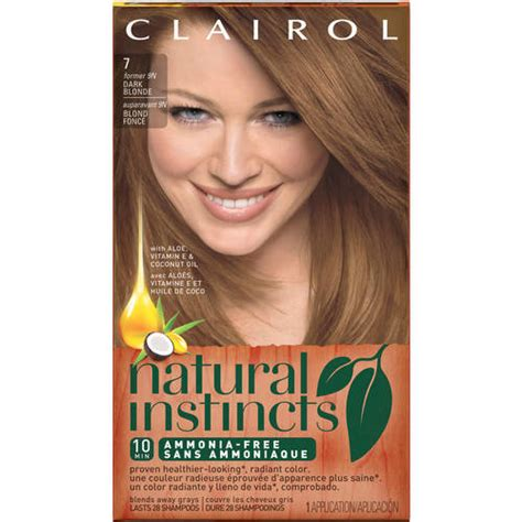 clairol non permanent hair color picture 2