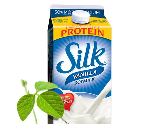 can i drink soya milk on a low picture 5