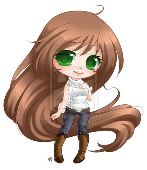 coloring hair from blonde to brown picture 12