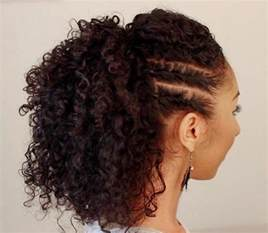 pictures of black hairstyles of flat twists picture 11