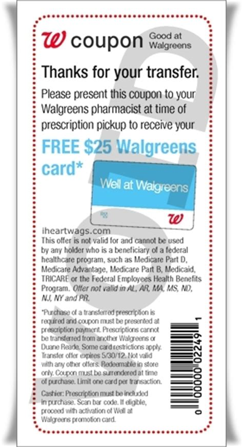 2014 walgreen's prescription transfer incentives picture 5