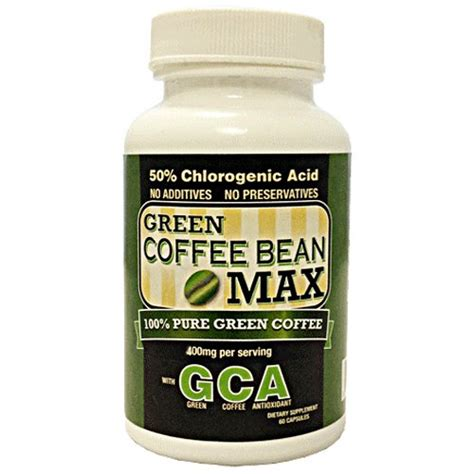 green coffee bean max 100 pure green coffee picture 2