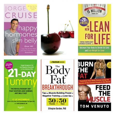 weight loss diets; books picture 3