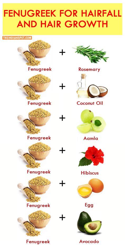 health of fenugreek picture 1