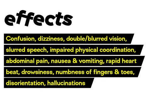 what are the effects on the body from picture 1