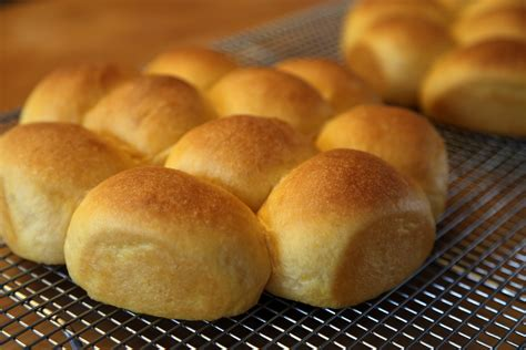 yeast rolls picture 2