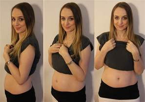 girlfriend weight gain picture 2
