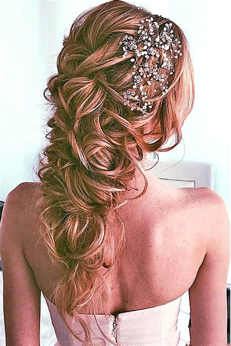Prom hairstyles for curly hair picture 10