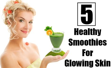 healthy glowing skin picture 11