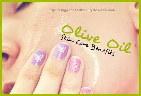uses for olive oili skin care picture 5