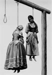 life of debauchery female hanging picture 6