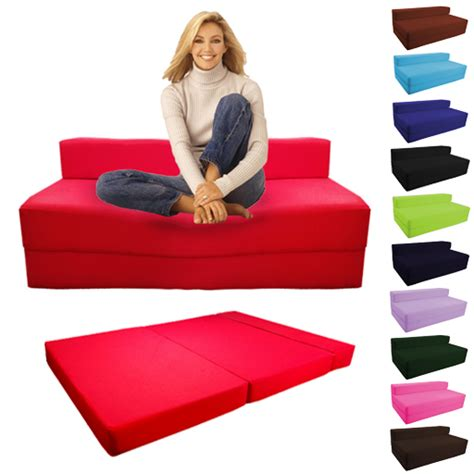folding couches to sleep in picture 8