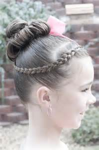 ballet dancers hair picture 1