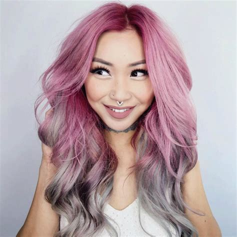 hair color ideas for olive skin picture 4