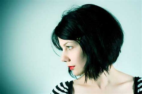 black hair styles and short picture 10