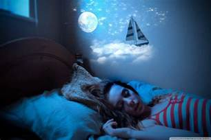 dream in sleep picture 15
