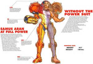samus breast expansion game picture 7