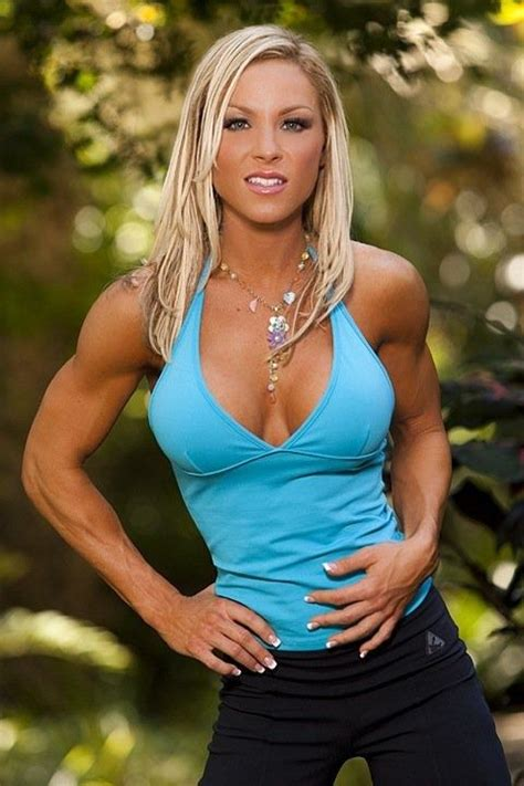 models with muscle picture 5