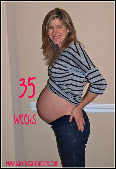 weight gain after 35 weeks picture 2