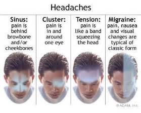 cluster headaches sleep fatigue picture 9