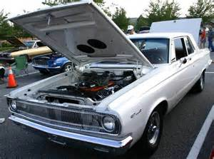 dodge muscle cars picture 6