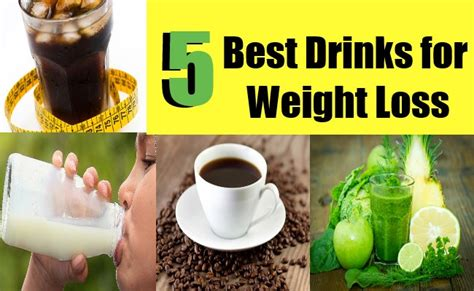 weight loss drinks picture 14