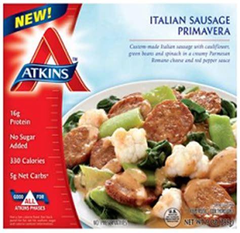 atkins diet dinner picture 17